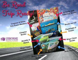 road-trip ready